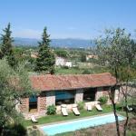 Villa I Gelsomini, Lucca