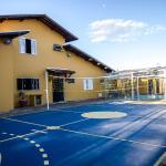Hotel Pictures: Casa de Campo com Piscina Aquecida, Poços de Caldas