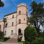 Castello Montegiove, Fano
