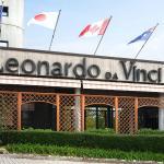 Hotel Leonardo Da Vinci, Erba
