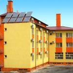 酒店图片: Hotel Nakra, Radnevo
