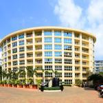 City Garden Apartment,  Pattaya Central