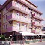 Hotel Sabbia D'Oro, Rimini