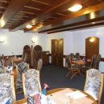 Penzion a restaurace U Veterána, Frenštát pod Radhoštěm