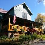 Paradox Lodge, Lake Placid