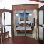 Janus Paradise Rest, Induruwa