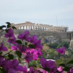 Metropolis Hotel, Athens