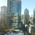 Homer Apartment, Vancouver