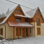 Casa Bogát Ház,  Harghita-Băi