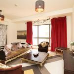 Bahar 1 - JBR Apartments,  Dubai