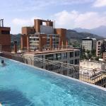 Austral Departamentos, Santiago