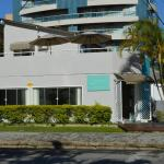 Hotel Pictures: Pousada Mauí, Matinhos