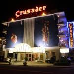 Crusader Oceanfront Resort,  Wildwood Crest
