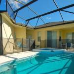 West End Villa, Kissimmee