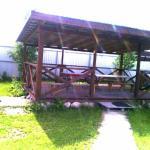 Guest House on Larkina 18,  Pskov