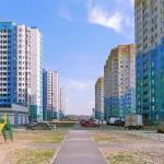 Apartment Vodniy Mir,  Nizhniy Novgorod