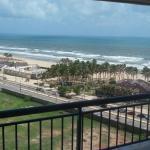 Beach Village Apartamento Vista Mar, Fortaleza