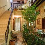 Barbara Studios,  Rethymno Town