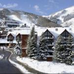 Lodge at Mountain Village,  Park City