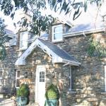 Lis-Ardagh Lodge,  Union Hall