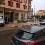 Grand Vert Apartment, Marrakech