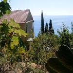 Sea View Villa, Agios Gordios
