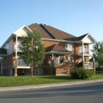 Hotel Pictures: Habed Lodge, Gatineau