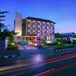 Fame Hotel Sunset Road Kuta, Kuta