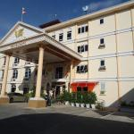 Phadaeng Hotel, Ubon Ratchathani