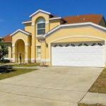 Picadilly Circle Den, Kissimmee