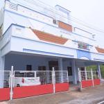 Sree Madapalli, Tiruchchirāppalli