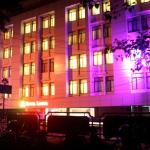 Hotel Luciya, Cochin