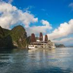 Orchid Ha Long Cruise, Ha Long
