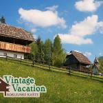 Apartments Vintage Vacation, Luče