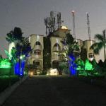 Hotel Hill Top, Daman
