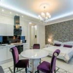 Natella Apartments at Pionerskaya 50,  Saint Petersburg