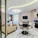 Natella Apartments at Glukhaya Zelenina 4, Saint Petersburg