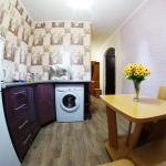 Apartment on Amurskiy 63,  Khabarovsk