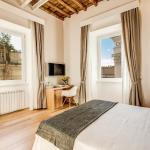 Dopodomani Suite, Rome