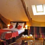 Hotel Pictures: Hotel O2B Aux Berges de Brocéliande, Beignon