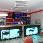 Top Rank Hotel Galaxy Lagos, Ikeja