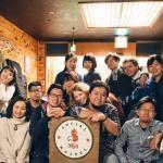 Social Hostel 365, Sapporo
