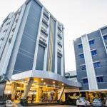 Sahid Batam Center Hotel and Convention,  Batam Center
