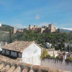 Casa Quijada, Granada
