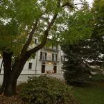 Villa Durando,  Mondovì