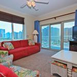 Crystal Tower 401 Apartment, Gulf Shores