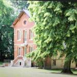Hotel Pictures: Villa Allee du Chateau, Le Landin