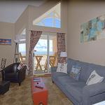 Grand Beach Penthouse 2 + Loft Apartment, Gulf Shores