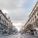 All In Apartman III., Budapest