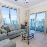 Crystal Tower 701 Apartment, Gulf Shores